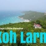 Koh Larn – Das Pattaya Strandparadies!