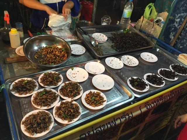 Märkte in Pattaya – 05