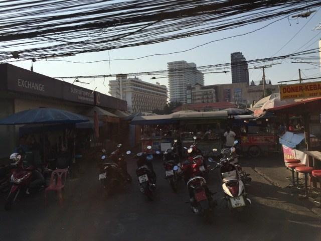 Märkte in Pattaya – 12