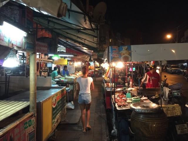Märkte in Pattaya – 13