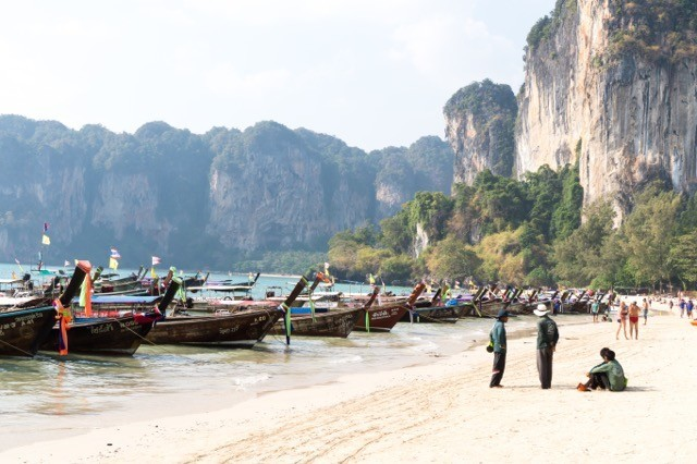 railay beach 2