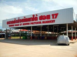 thailand markt