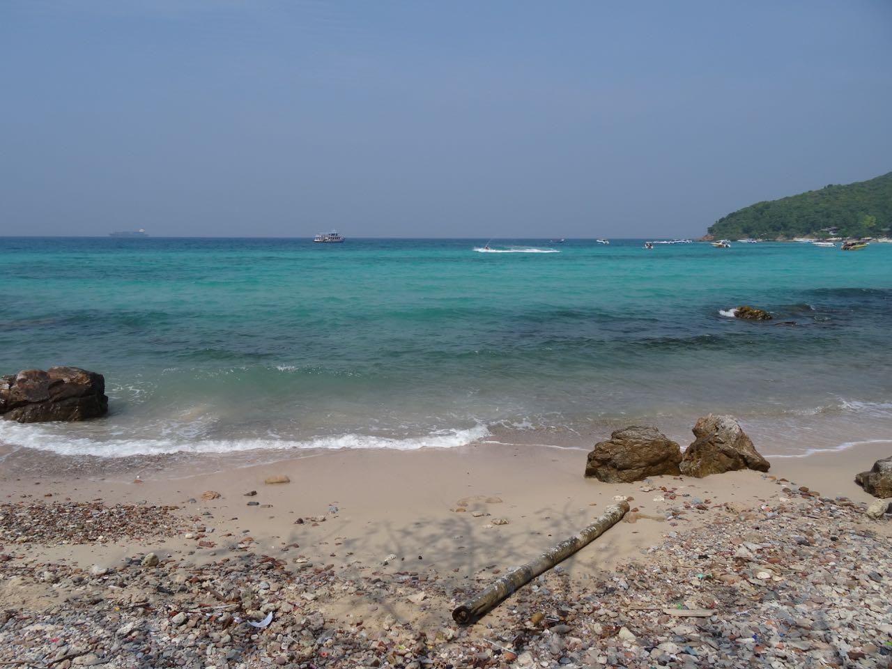 tonglang beach
