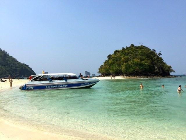 tup island beach 2
