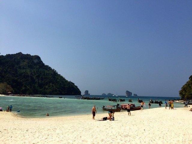 tup island beach 3