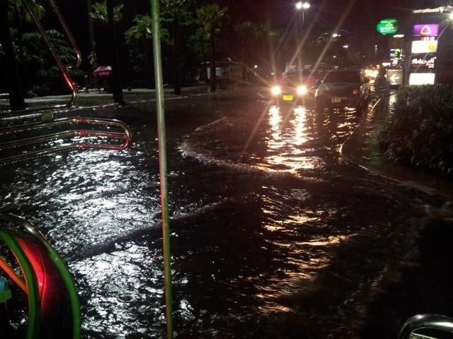 wetter thailand