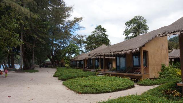 beach bungalow koh chang