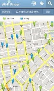city maps 2 go