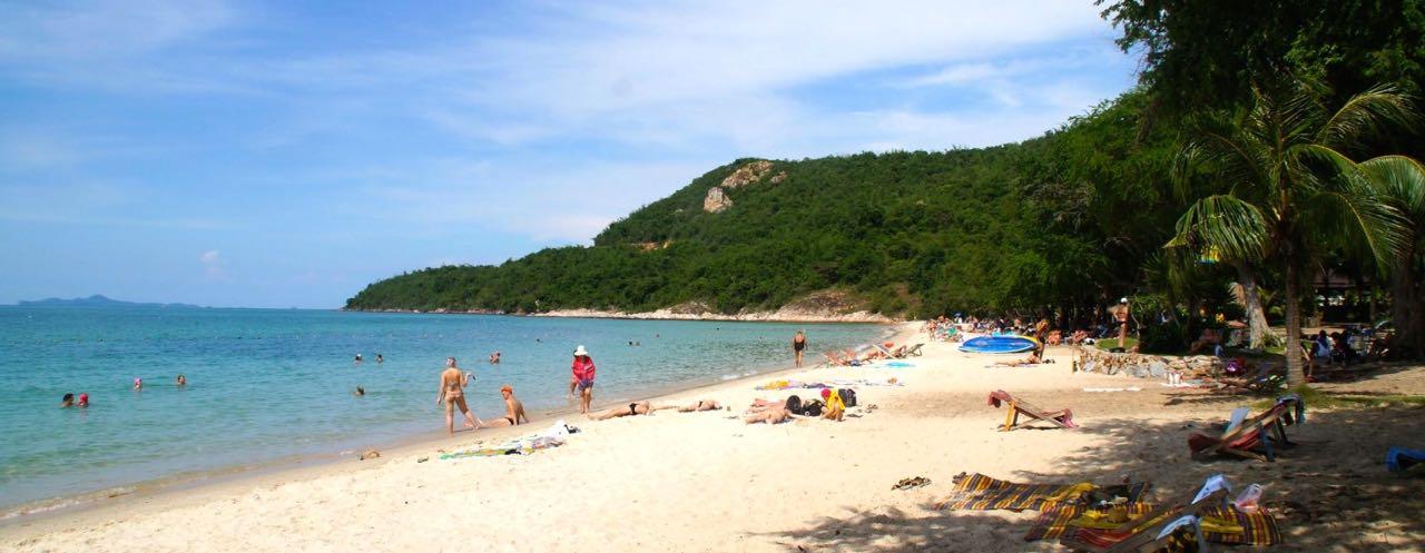 strand und meer sattahip