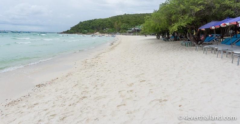 tien beach strand und mehr