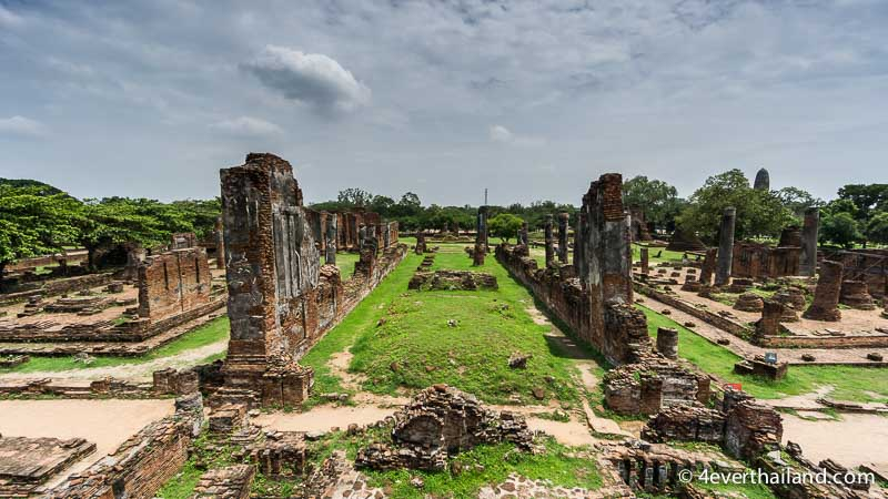Phra-Si-Sanphet