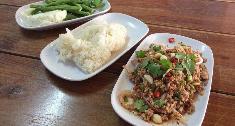 hackfleisch mit chilis