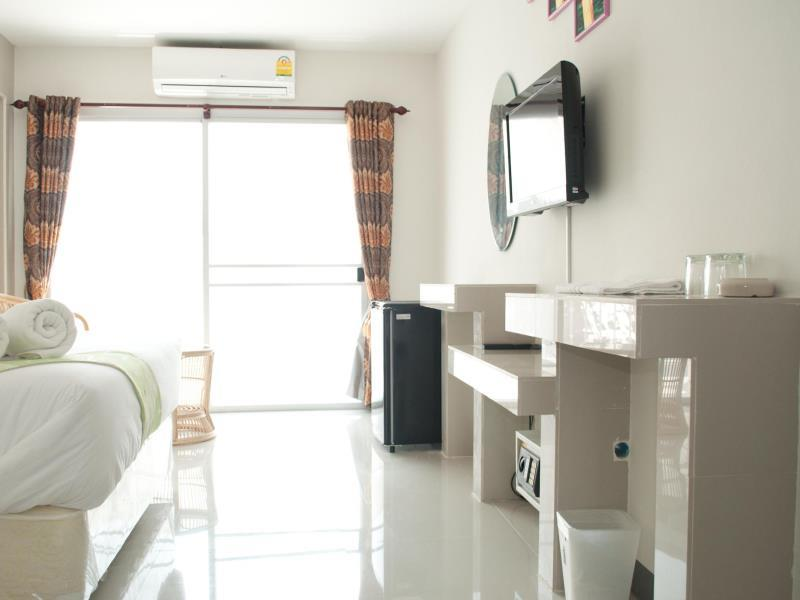 noble place 1 pattaya
