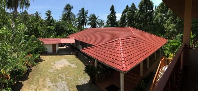 hotel in koh yao yai
