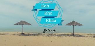 insel in khao lak