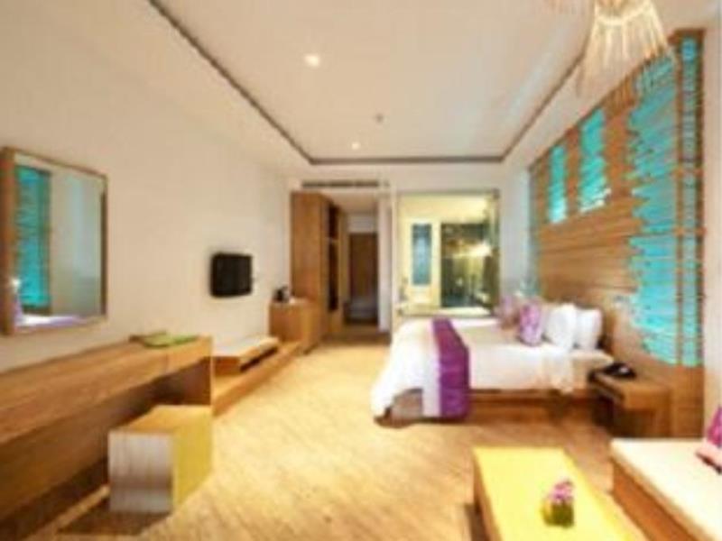 Hotel in Koh Samet