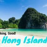 Koh Hong: Nicht alles ist Gold was glänzt…