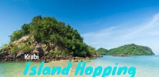 krabi island hopping