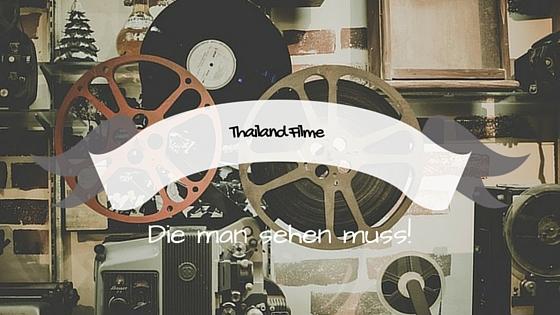 thailand filme
