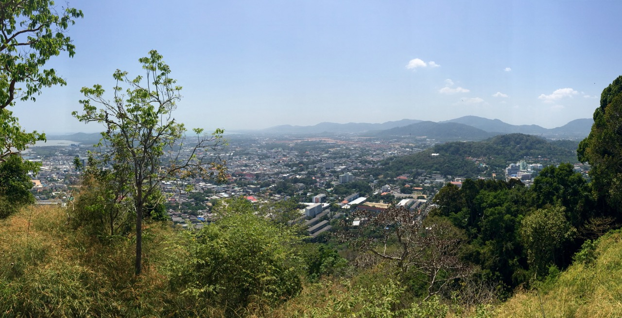 khao to sae viewpoint