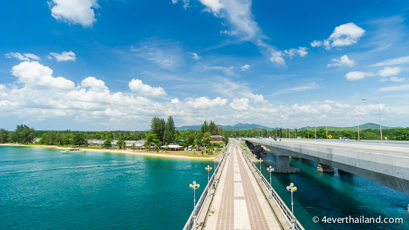 Phuket Sehenswürdigkeiten-sarasin bridge