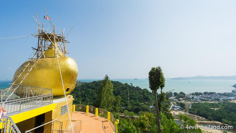 Phuket Sehenswürdigkeiten-wat sirey