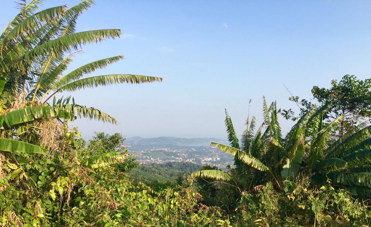 radar hill phuket
