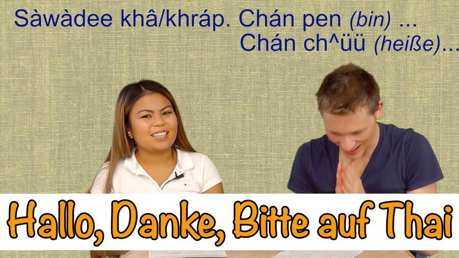 thai-lernen