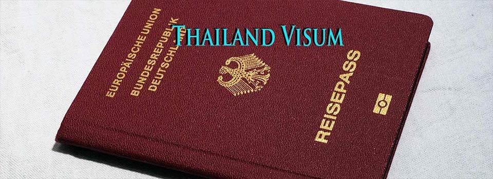 thailand-visum