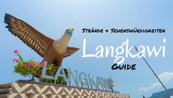 Langkawi Guide
