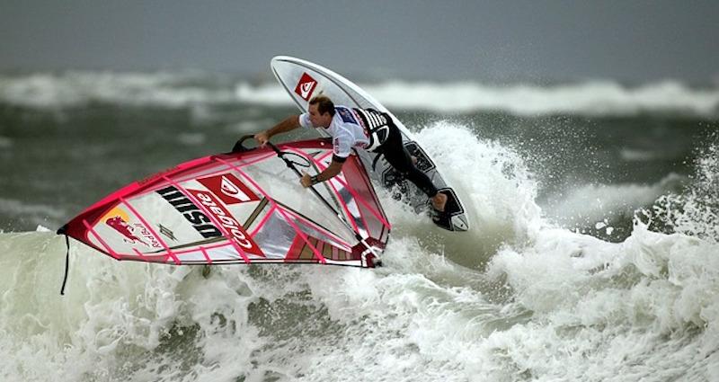 Surfspots Thailand