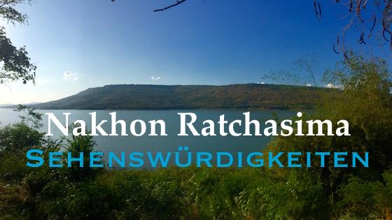 Nakhon Ratchasima Sehenswürdigkeiten