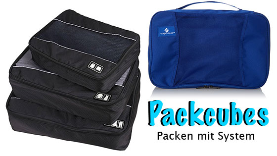 Packcubes