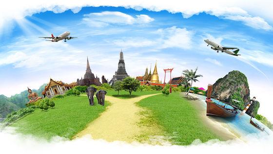 Thailand Pauschalurlaub Angebote