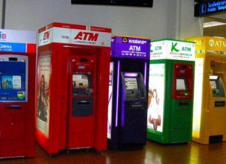 Infos und Tipps über ATM´s Bankautomaten in Thailand