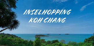 Inselhopping Koh Chang