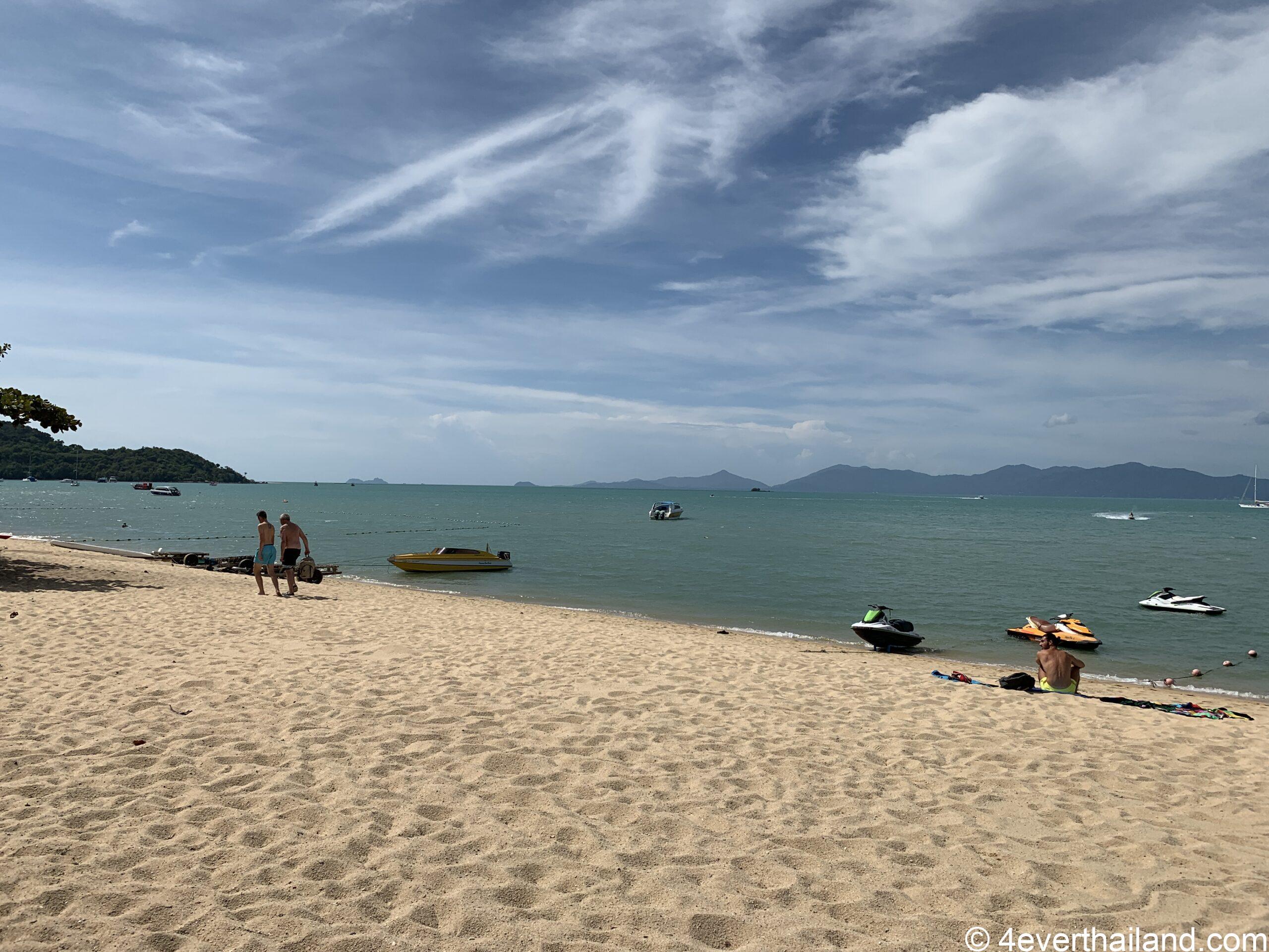 Insel Thailand